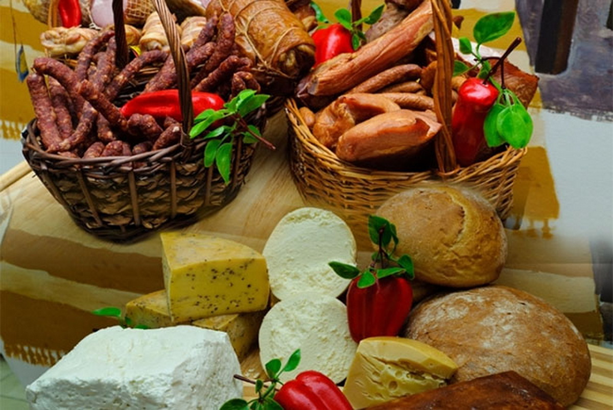 Imagini pentru ziua naţională a produselor agroalimentare româneşti